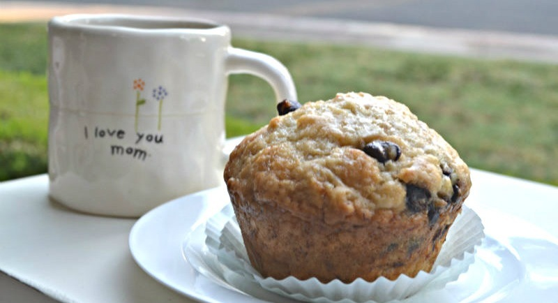Perfect Vegan Muffin