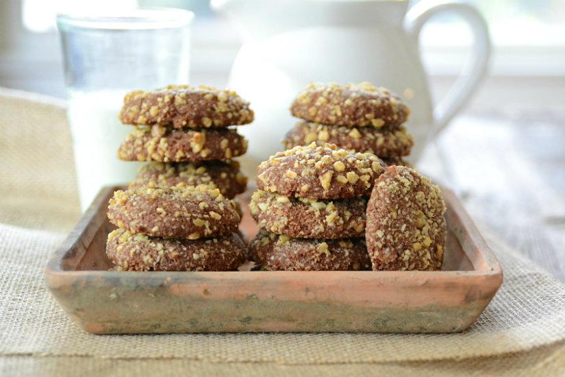 Roca Cookies