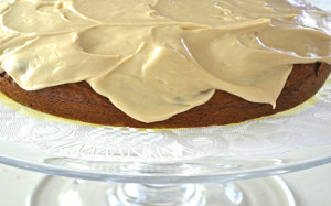 Fav Spice Cake