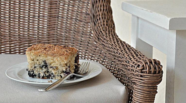 Best Coffee Cake