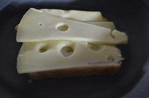 Meltable Cheeses