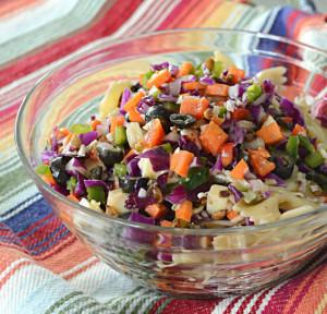 Mexicali Pasta Salad