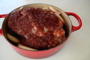 Portuguese Pot Roast