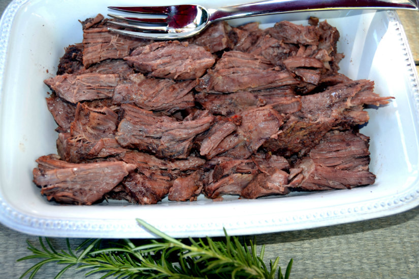 Portuguese Roast Beef