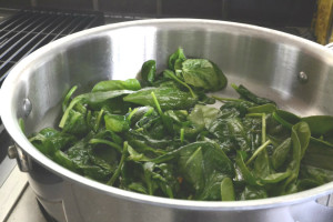Greens-A Staple in Portuguese Cuisine