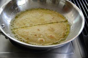 Tortilla Dish