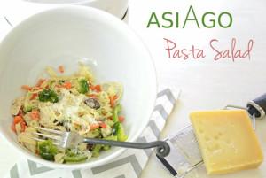 Asiago Pasta Salad