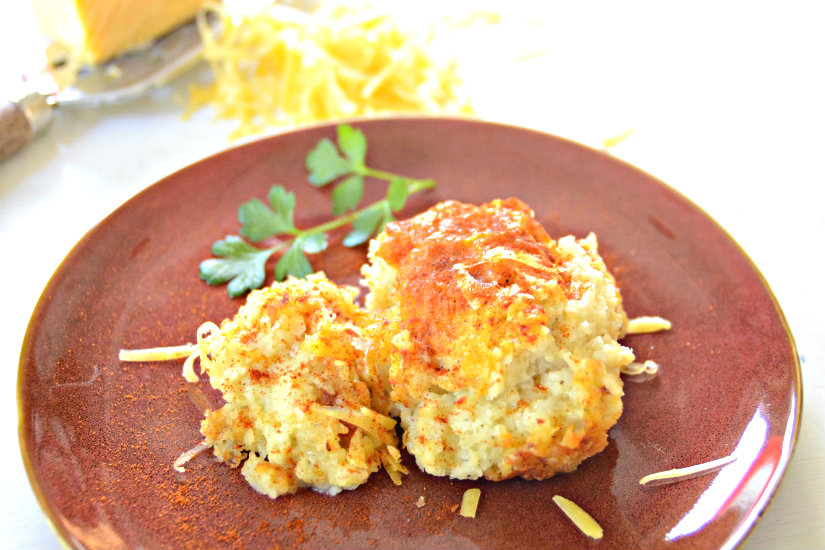 Blender Potatoes