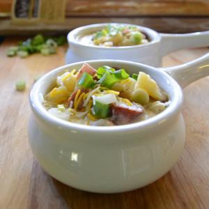 Basic Potato Recipe