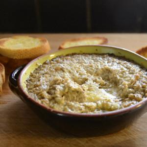 Artichoke Dip or Spread