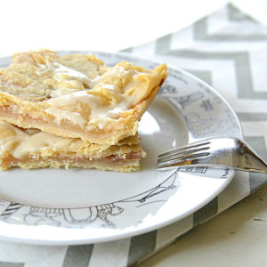 Apple Pie Pastry