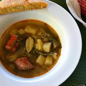 Anise Soup