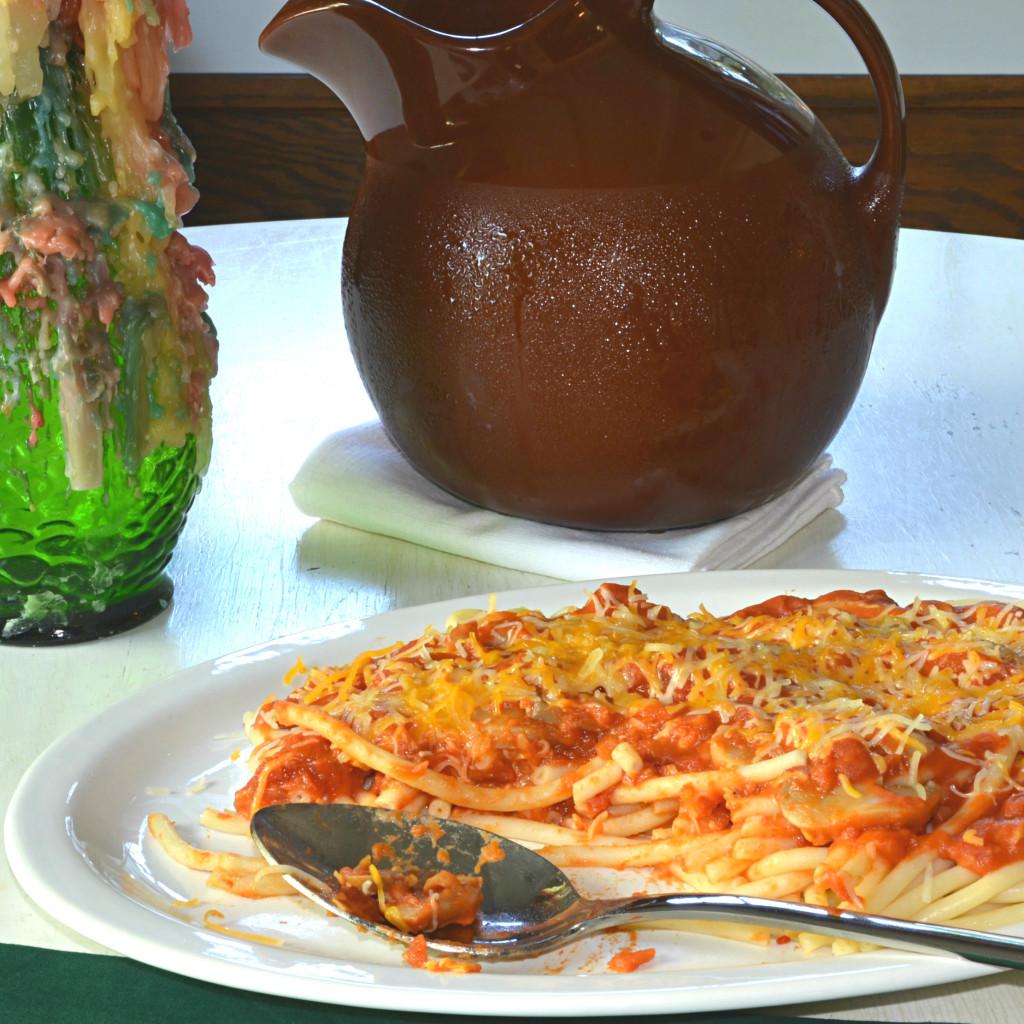Eastrada's Style Macaroni