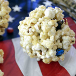 Popcorn Balls Make a Come Back