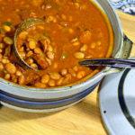 Portuguese Beans